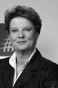 Dr. h.c. Ulrike Flach